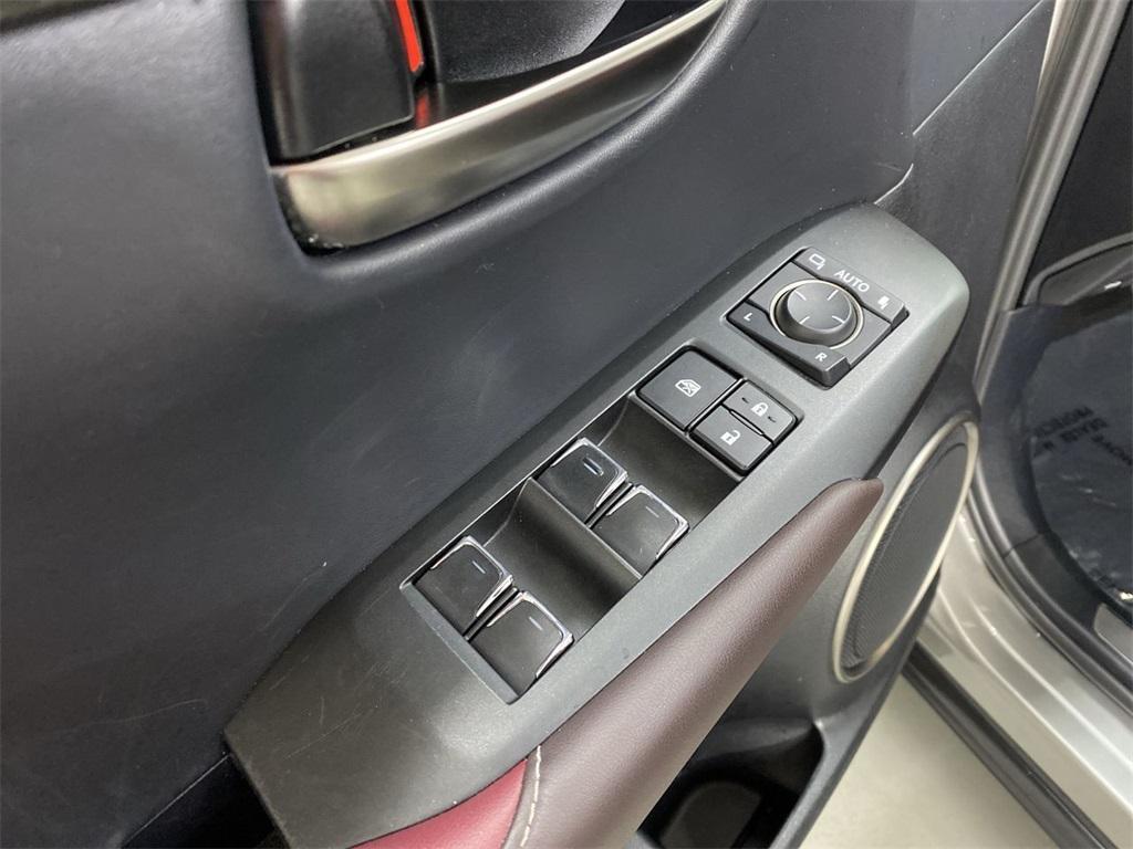 Used 2019 Lexus NX 300h for sale $32,444 at Gravity Autos Marietta in Marietta GA 30060 19