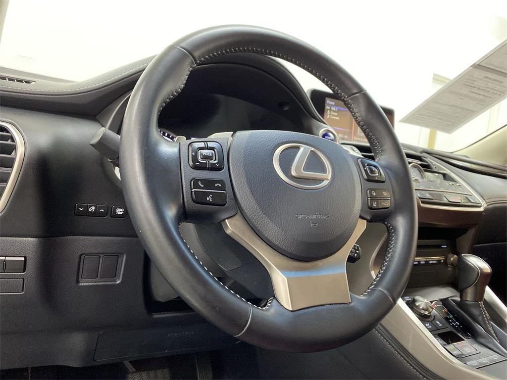 Used 2019 Lexus NX 300h for sale $32,444 at Gravity Autos Marietta in Marietta GA 30060 21