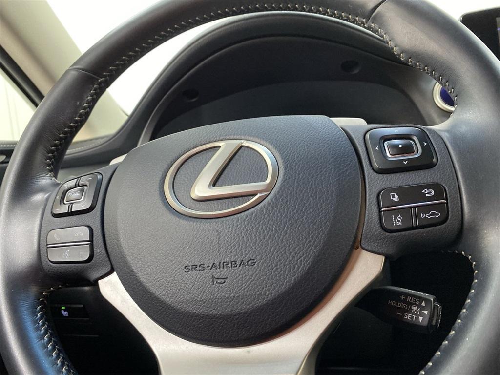 Used 2019 Lexus NX 300h for sale $32,444 at Gravity Autos Marietta in Marietta GA 30060 24