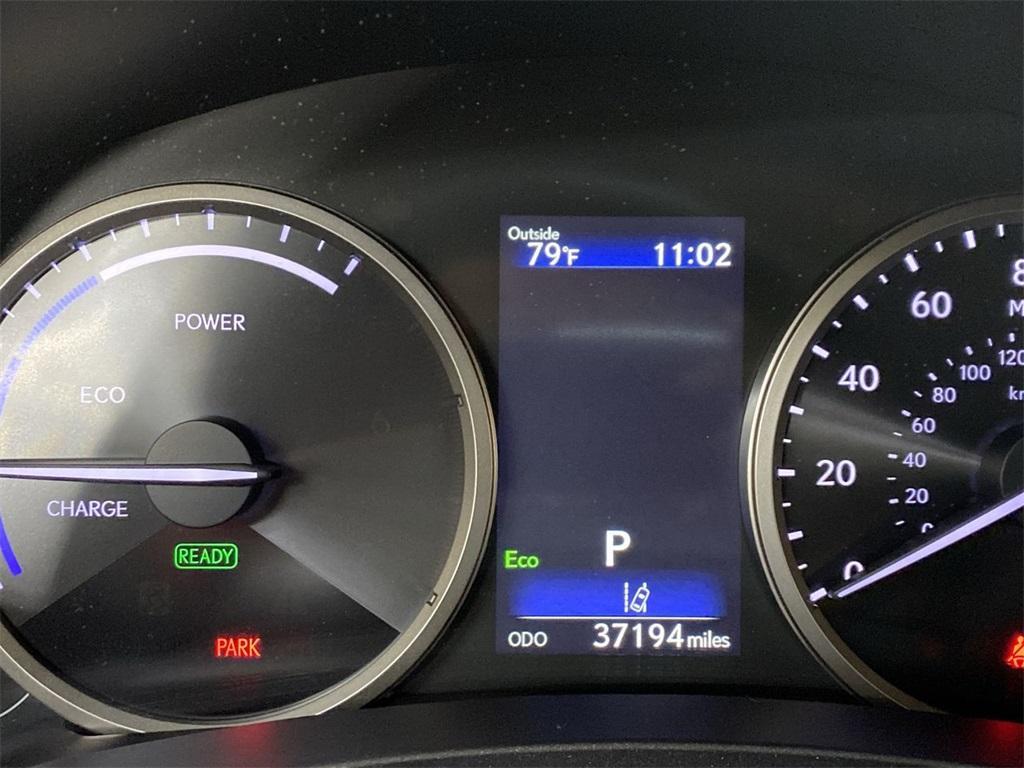 Used 2019 Lexus NX 300h for sale $32,444 at Gravity Autos Marietta in Marietta GA 30060 25
