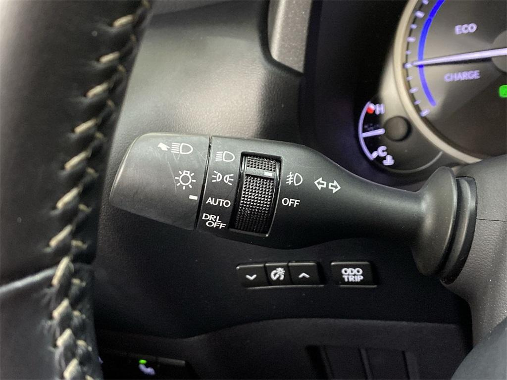 Used 2019 Lexus NX 300h for sale $32,444 at Gravity Autos Marietta in Marietta GA 30060 26