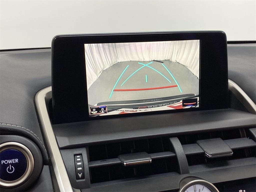 Used 2019 Lexus NX 300h for sale $32,444 at Gravity Autos Marietta in Marietta GA 30060 29
