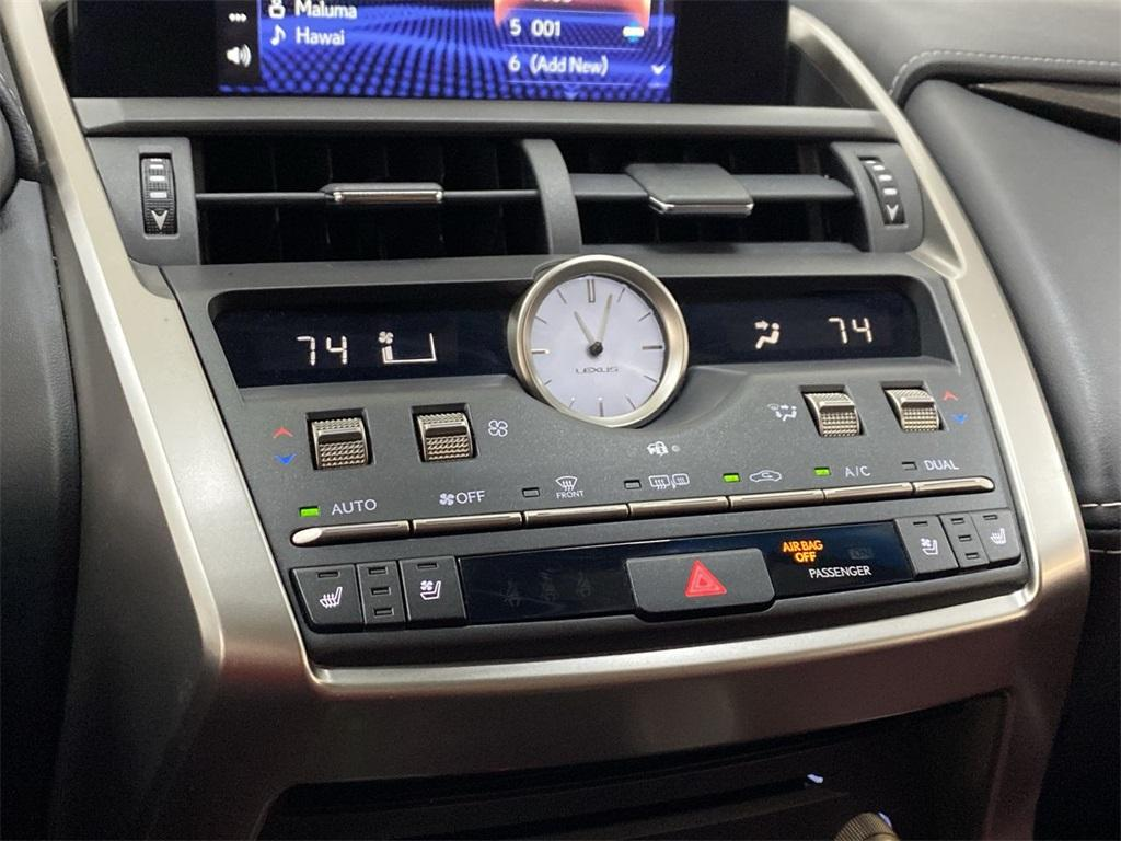 Used 2019 Lexus NX 300h for sale $32,444 at Gravity Autos Marietta in Marietta GA 30060 31
