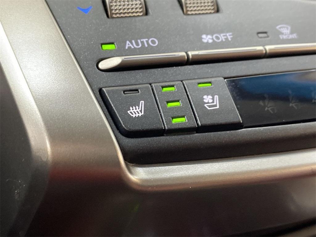 Used 2019 Lexus NX 300h for sale $32,444 at Gravity Autos Marietta in Marietta GA 30060 32