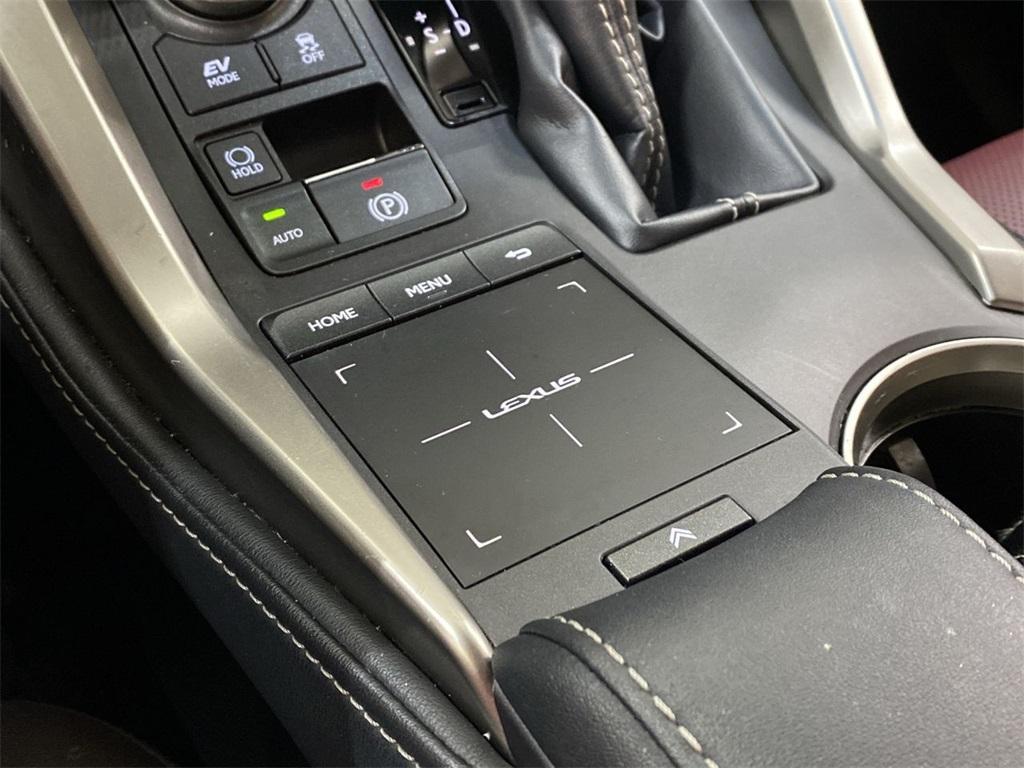 Used 2019 Lexus NX 300h for sale $32,444 at Gravity Autos Marietta in Marietta GA 30060 35