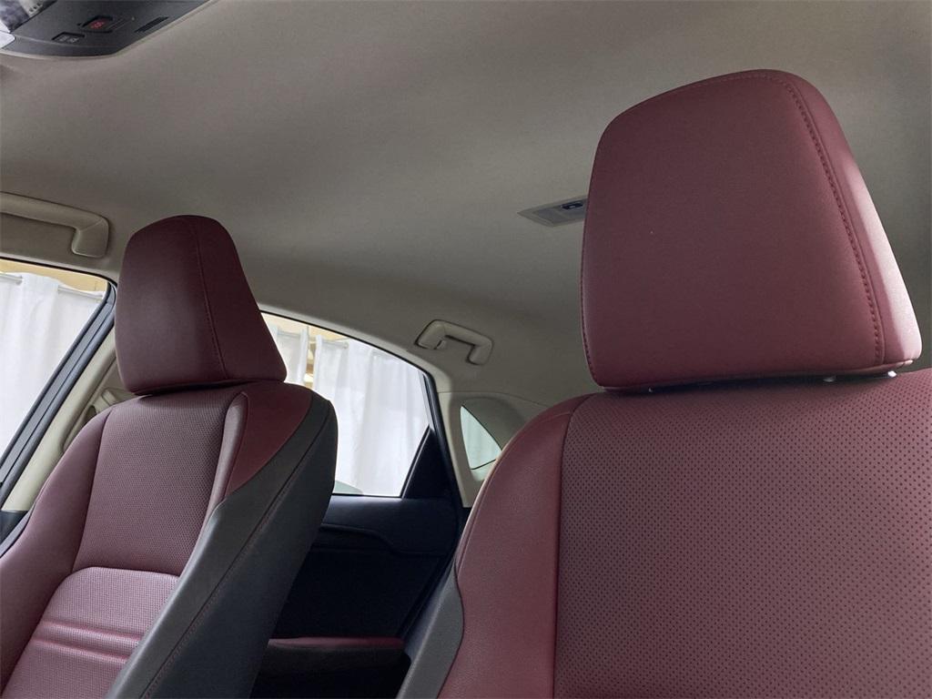 Used 2019 Lexus NX 300h for sale $32,444 at Gravity Autos Marietta in Marietta GA 30060 36