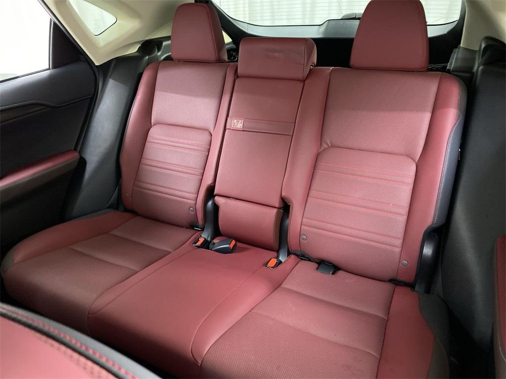 Used 2019 Lexus NX 300h for sale $32,444 at Gravity Autos Marietta in Marietta GA 30060 38