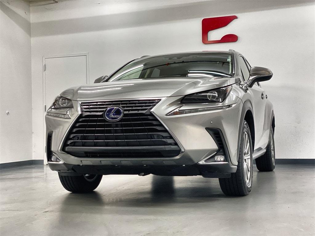Used 2019 Lexus NX 300h for sale $32,444 at Gravity Autos Marietta in Marietta GA 30060 4