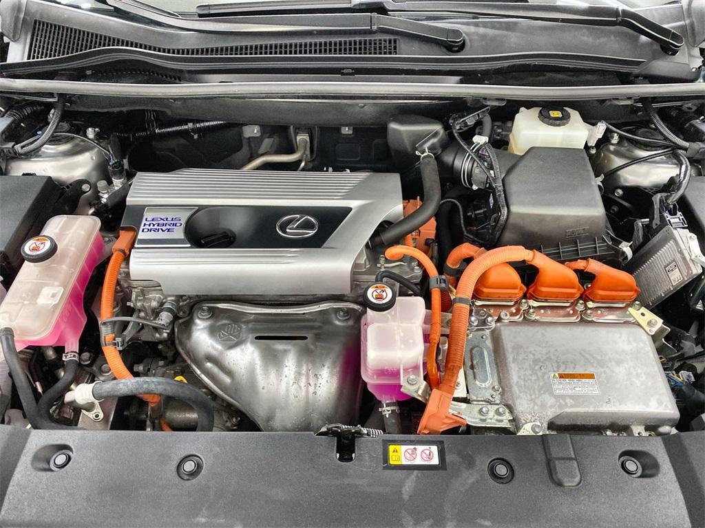 Used 2019 Lexus NX 300h for sale $32,444 at Gravity Autos Marietta in Marietta GA 30060 43