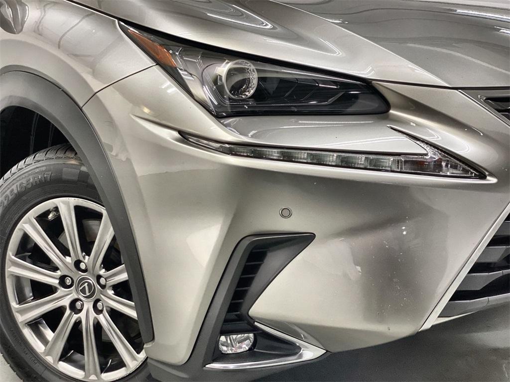 Used 2019 Lexus NX 300h for sale $32,444 at Gravity Autos Marietta in Marietta GA 30060 8