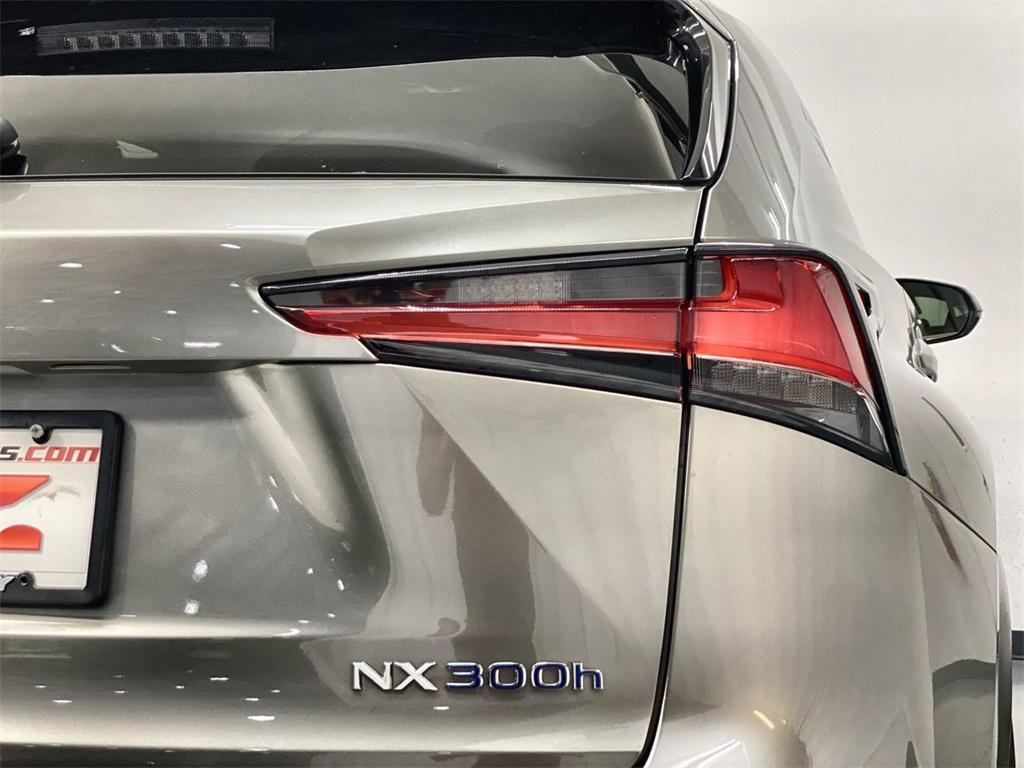 Used 2019 Lexus NX 300h for sale $32,444 at Gravity Autos Marietta in Marietta GA 30060 9