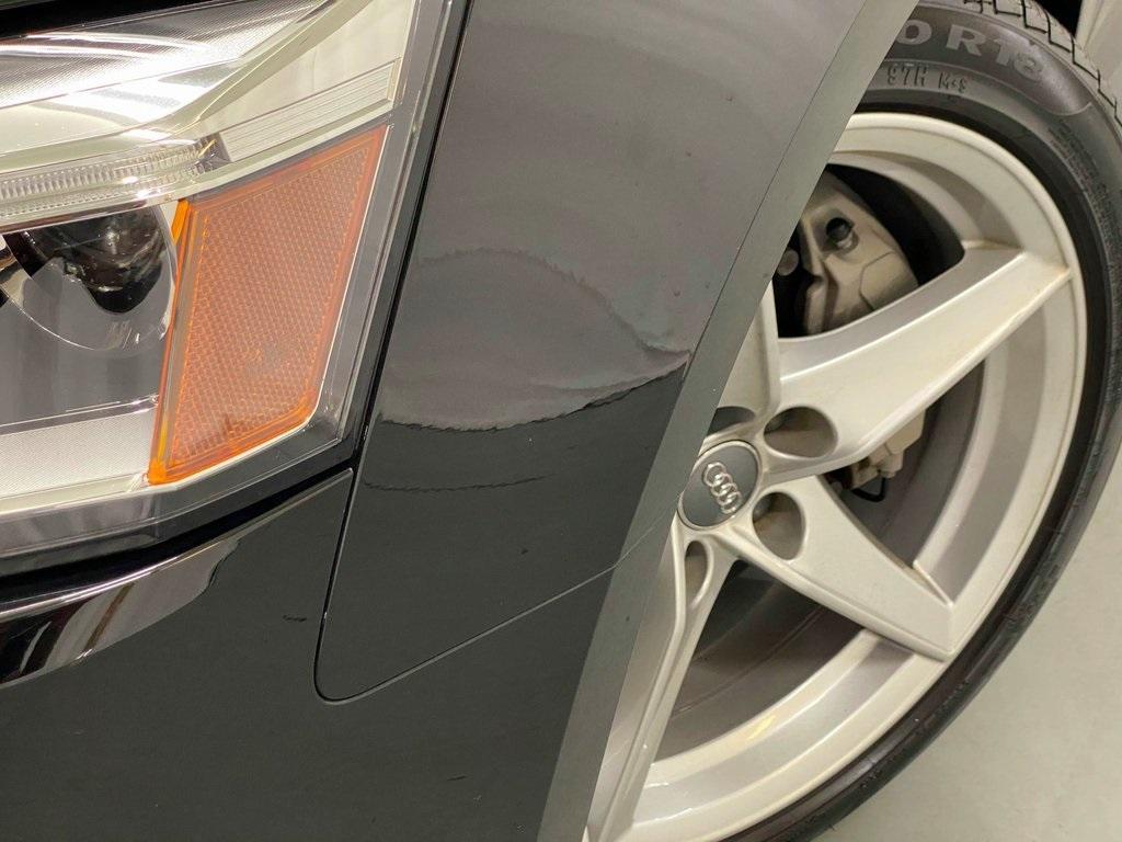 Used 2018 Audi A5 2.0T Premium for sale Sold at Gravity Autos Marietta in Marietta GA 30060 10