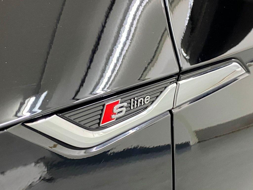 Used 2018 Audi A5 2.0T Premium for sale Sold at Gravity Autos Marietta in Marietta GA 30060 11
