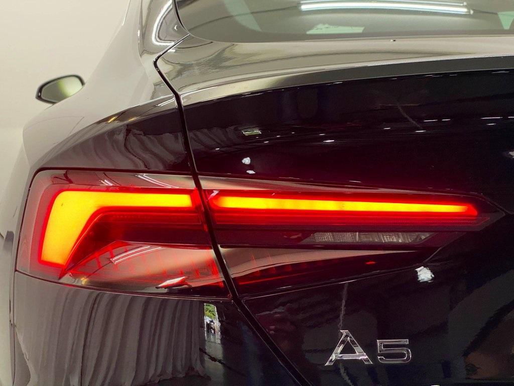 Used 2018 Audi A5 2.0T Premium for sale Sold at Gravity Autos Marietta in Marietta GA 30060 12