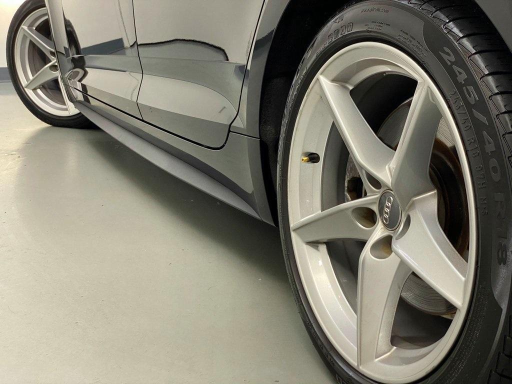 Used 2018 Audi A5 2.0T Premium for sale Sold at Gravity Autos Marietta in Marietta GA 30060 14