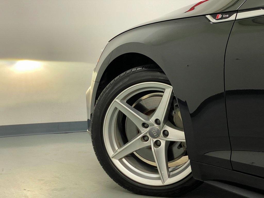 Used 2018 Audi A5 2.0T Premium for sale Sold at Gravity Autos Marietta in Marietta GA 30060 15