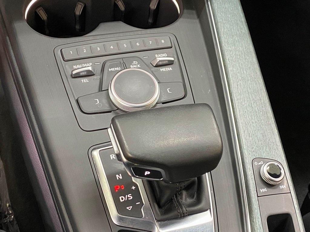 Used 2018 Audi A5 2.0T Premium for sale Sold at Gravity Autos Marietta in Marietta GA 30060 19