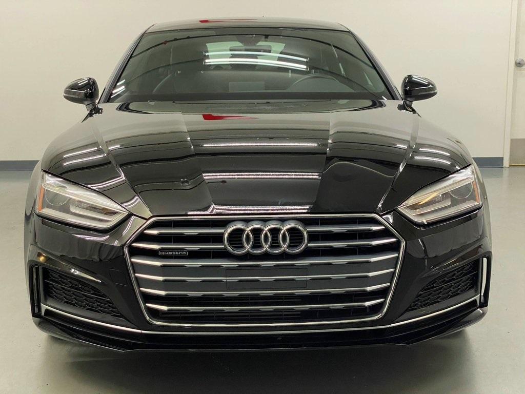 Used 2018 Audi A5 2.0T Premium for sale Sold at Gravity Autos Marietta in Marietta GA 30060 2