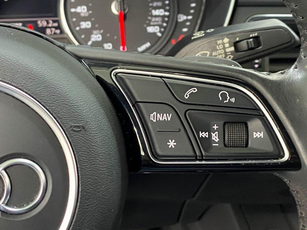 Used 2018 Audi A5 2.0T Premium for sale Sold at Gravity Autos Marietta in Marietta GA 30060 23