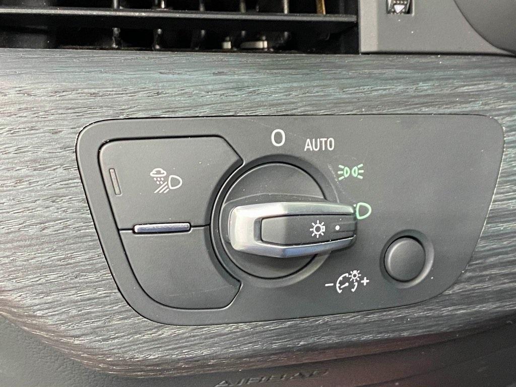 Used 2018 Audi A5 2.0T Premium for sale Sold at Gravity Autos Marietta in Marietta GA 30060 24