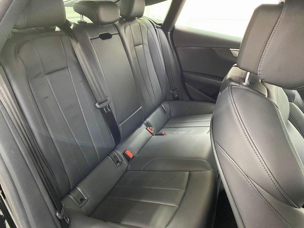 Used 2018 Audi A5 2.0T Premium for sale Sold at Gravity Autos Marietta in Marietta GA 30060 30