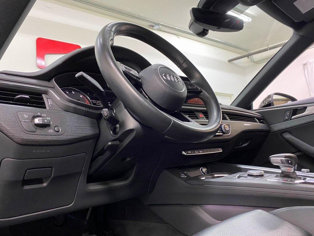 Used 2018 Audi A5 2.0T Premium for sale Sold at Gravity Autos Marietta in Marietta GA 30060 33