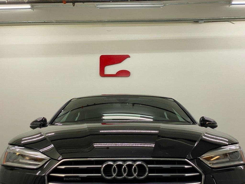 Used 2018 Audi A5 2.0T Premium for sale Sold at Gravity Autos Marietta in Marietta GA 30060 5