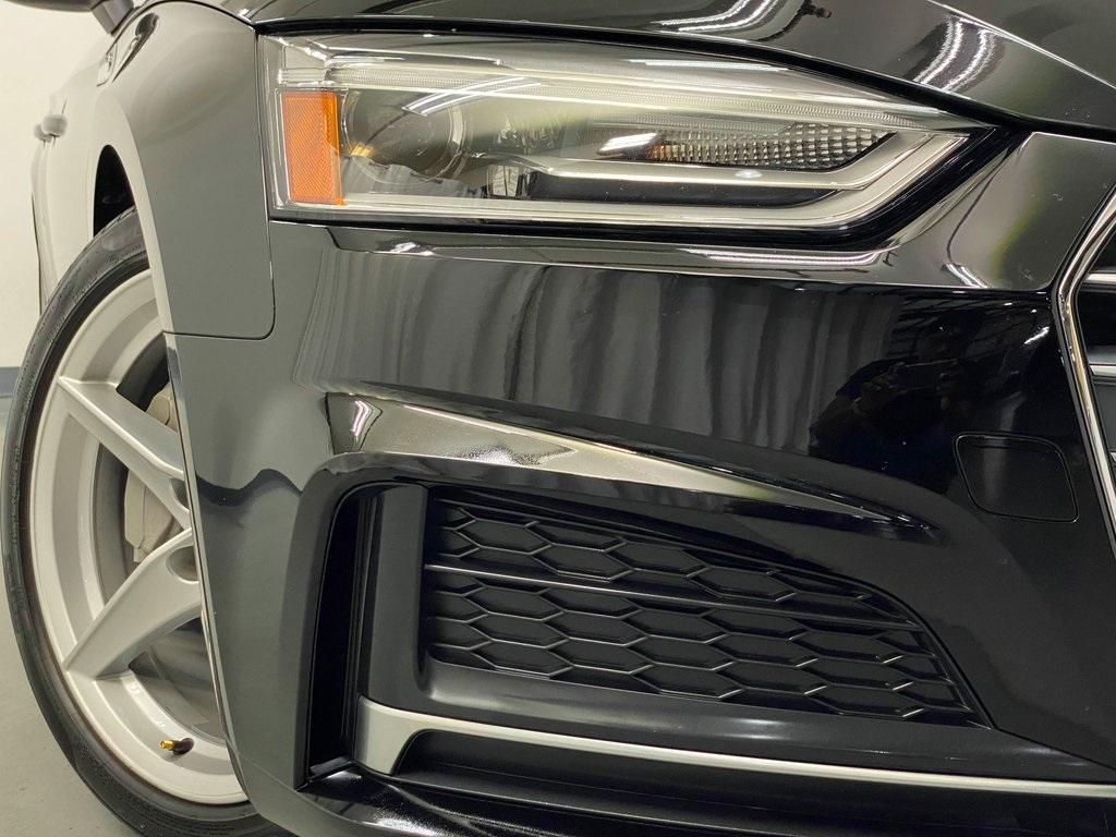 Used 2018 Audi A5 2.0T Premium for sale Sold at Gravity Autos Marietta in Marietta GA 30060 7