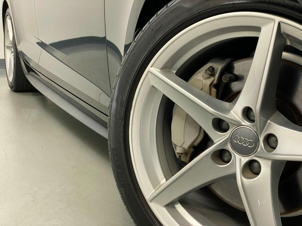 Used 2018 Audi A5 2.0T Premium for sale Sold at Gravity Autos Marietta in Marietta GA 30060 8