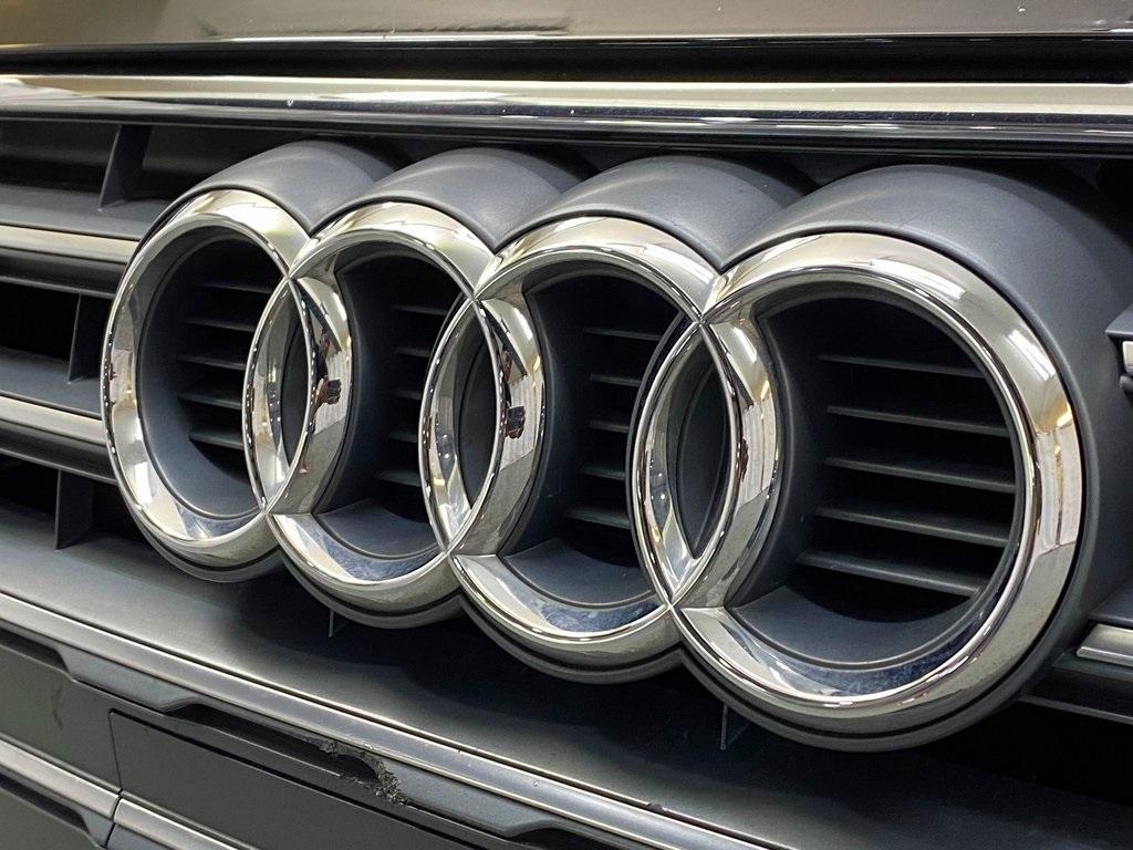 Used 2018 Audi A5 2.0T Premium for sale Sold at Gravity Autos Marietta in Marietta GA 30060 9