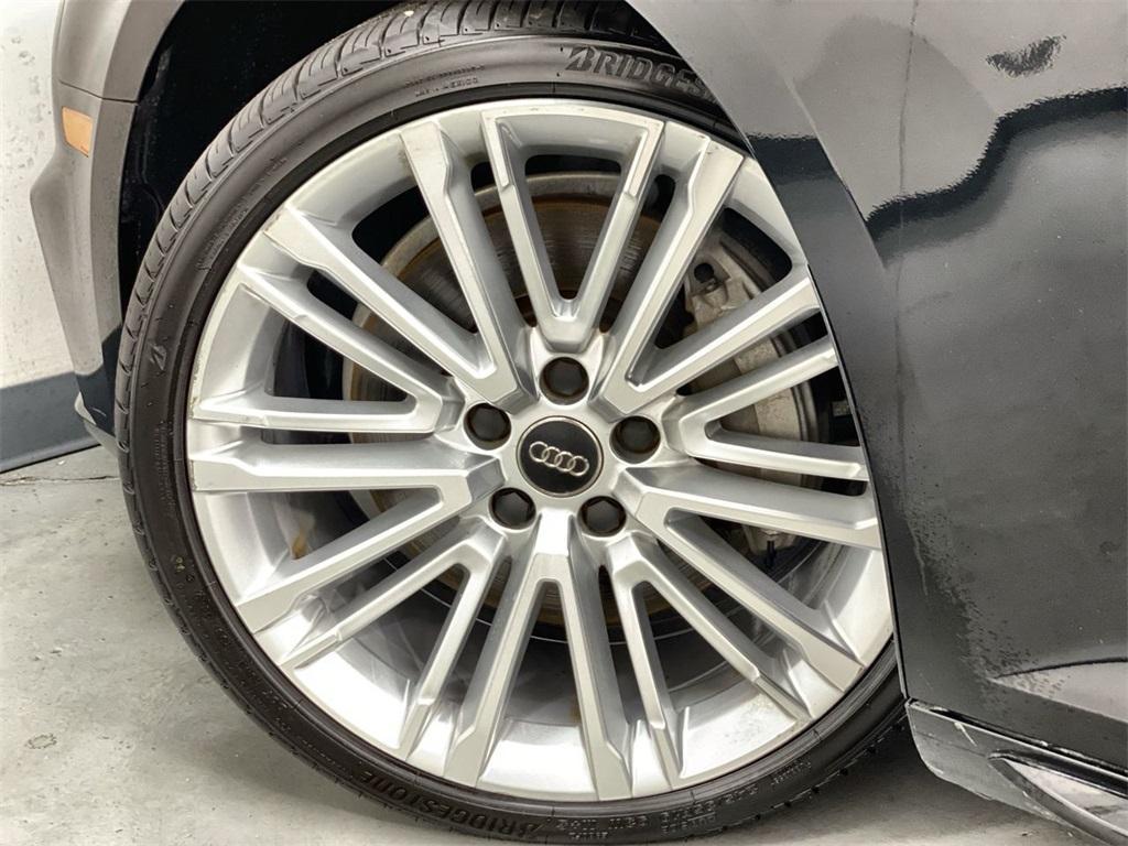 Used 2018 Audi A4 2.0T Premium Plus for sale Sold at Gravity Autos Marietta in Marietta GA 30060 14
