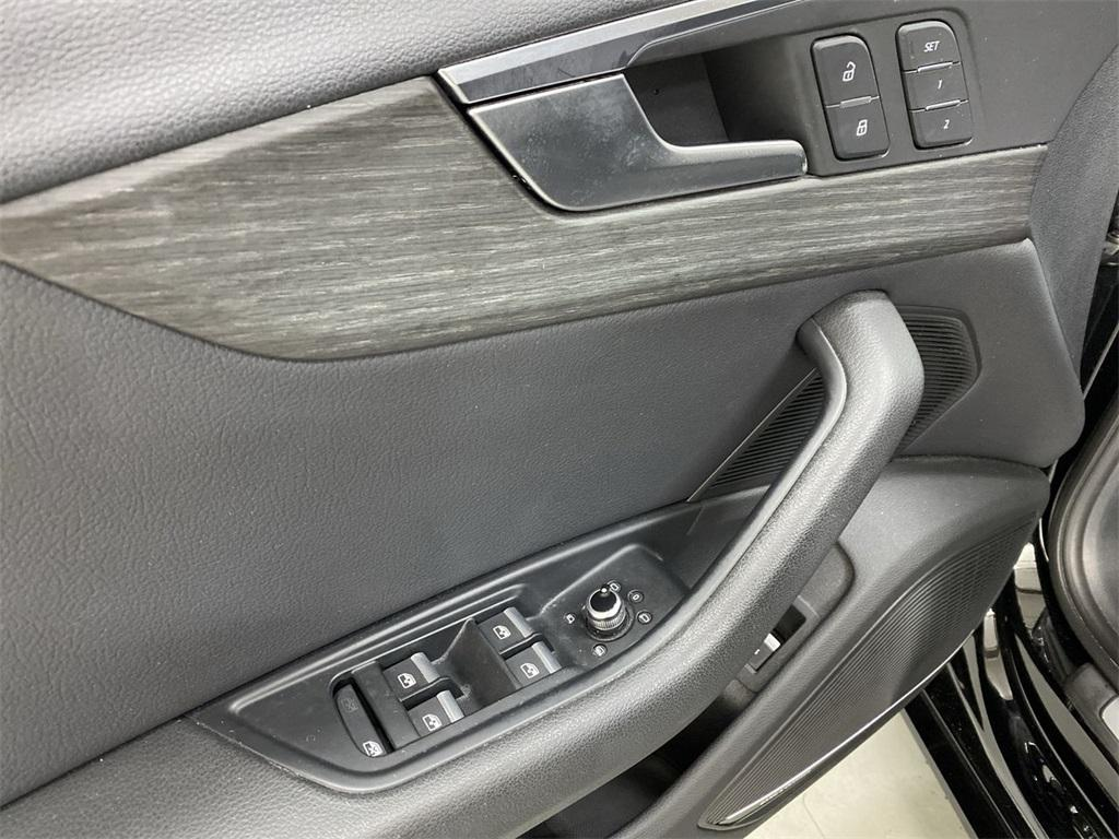 Used 2018 Audi A4 2.0T Premium Plus for sale Sold at Gravity Autos Marietta in Marietta GA 30060 19