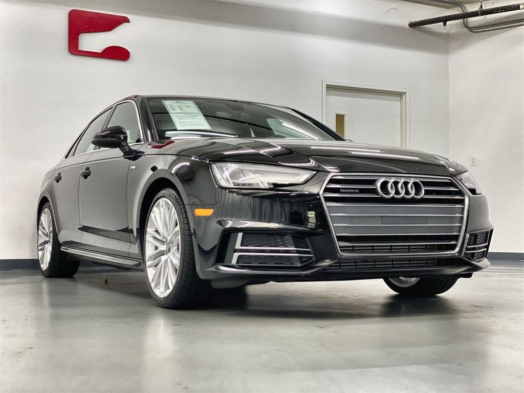 Used 2018 Audi A4 2.0T Premium Plus for sale Sold at Gravity Autos Marietta in Marietta GA 30060 2