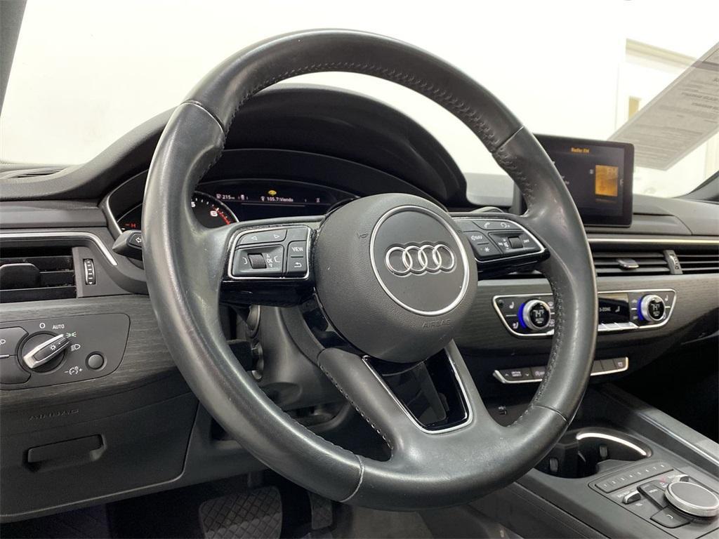 Used 2018 Audi A4 2.0T Premium Plus for sale Sold at Gravity Autos Marietta in Marietta GA 30060 22