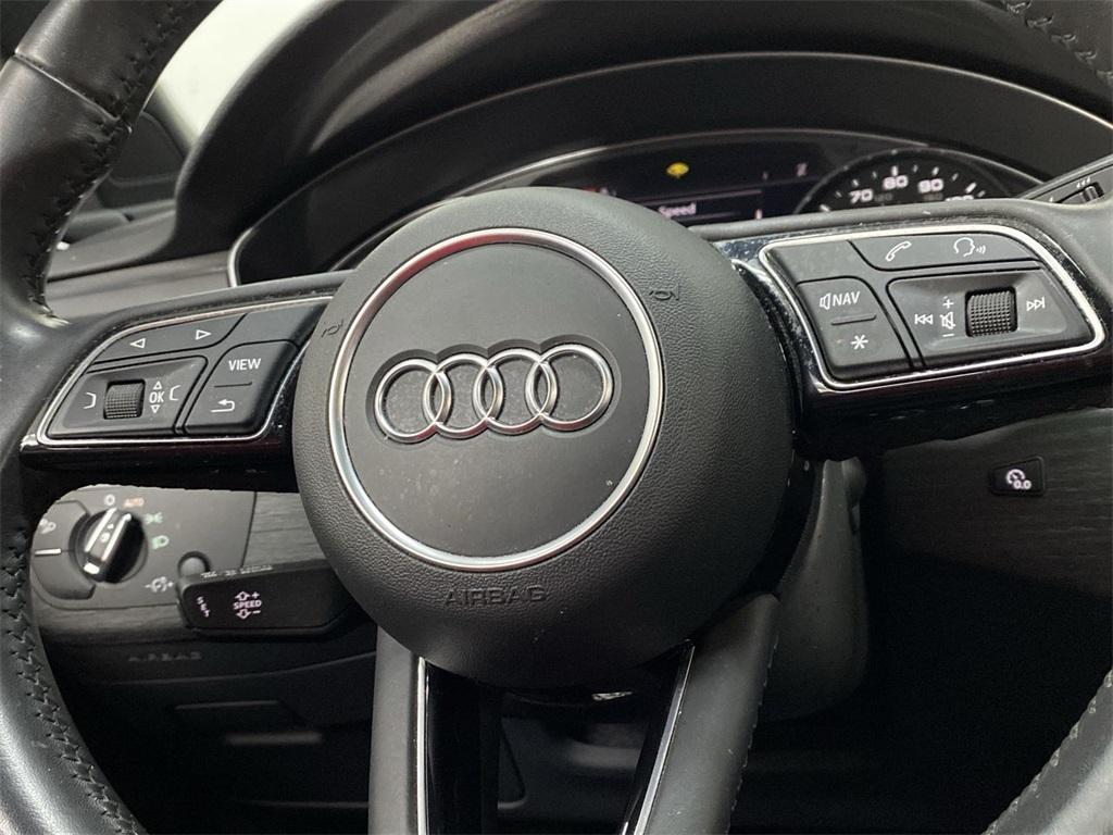Used 2018 Audi A4 2.0T Premium Plus for sale Sold at Gravity Autos Marietta in Marietta GA 30060 25