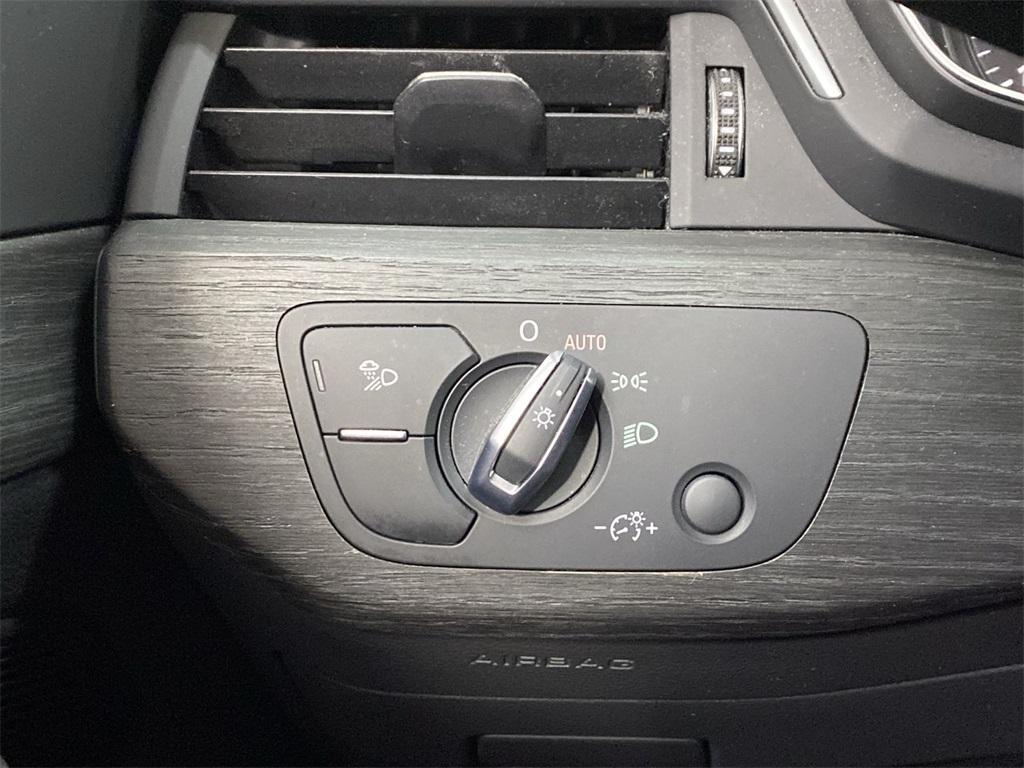 Used 2018 Audi A4 2.0T Premium Plus for sale Sold at Gravity Autos Marietta in Marietta GA 30060 27