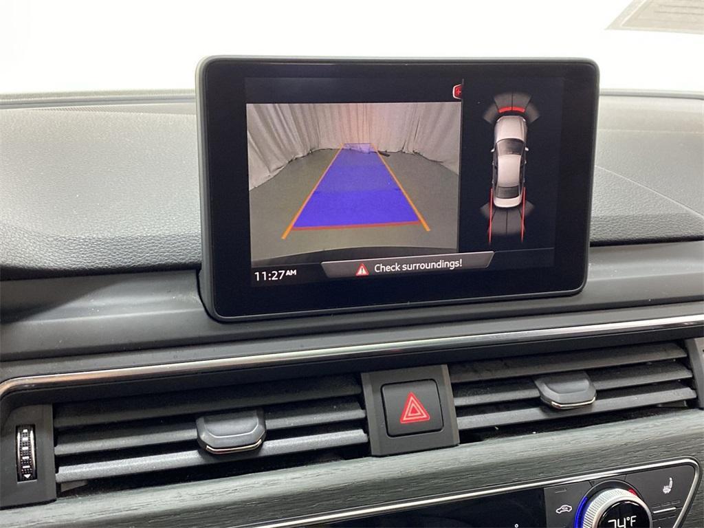 Used 2018 Audi A4 2.0T Premium Plus for sale Sold at Gravity Autos Marietta in Marietta GA 30060 30
