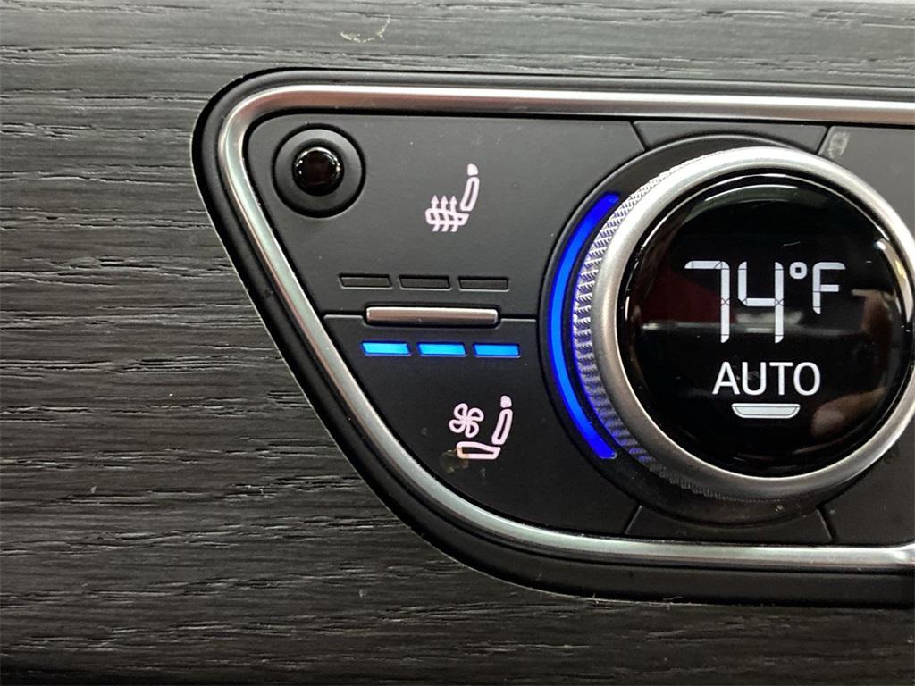 Used 2018 Audi A4 2.0T Premium Plus for sale Sold at Gravity Autos Marietta in Marietta GA 30060 34