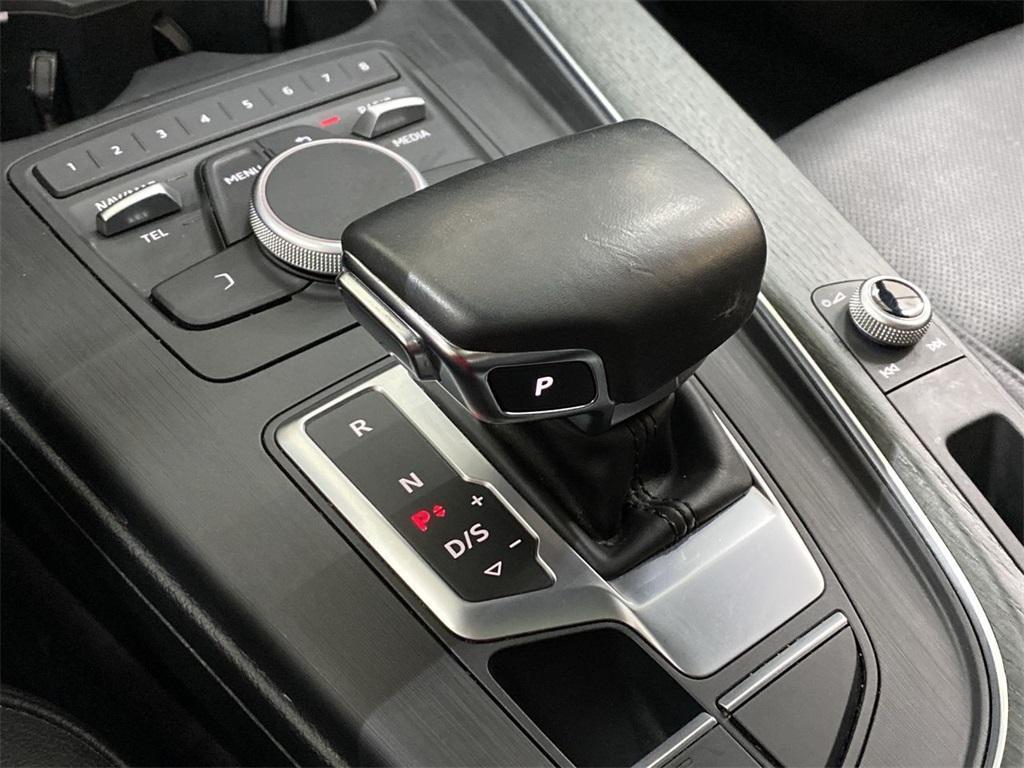 Used 2018 Audi A4 2.0T Premium Plus for sale Sold at Gravity Autos Marietta in Marietta GA 30060 35