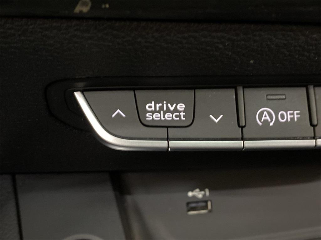 Used 2018 Audi A4 2.0T Premium Plus for sale Sold at Gravity Autos Marietta in Marietta GA 30060 36