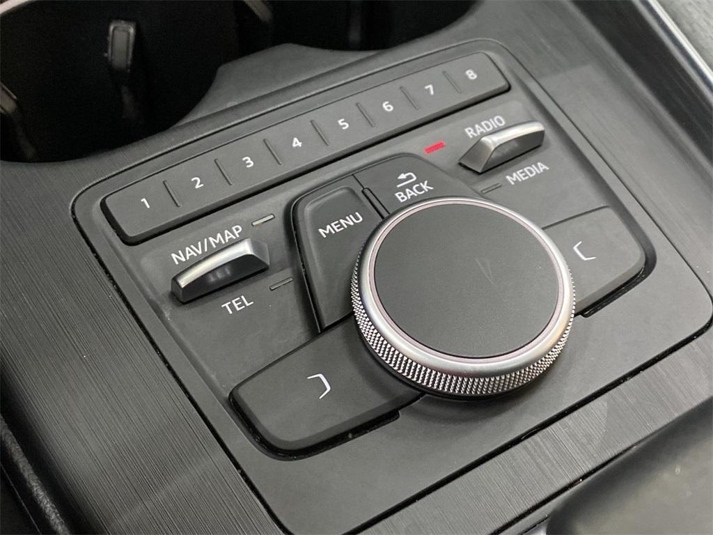 Used 2018 Audi A4 2.0T Premium Plus for sale Sold at Gravity Autos Marietta in Marietta GA 30060 37