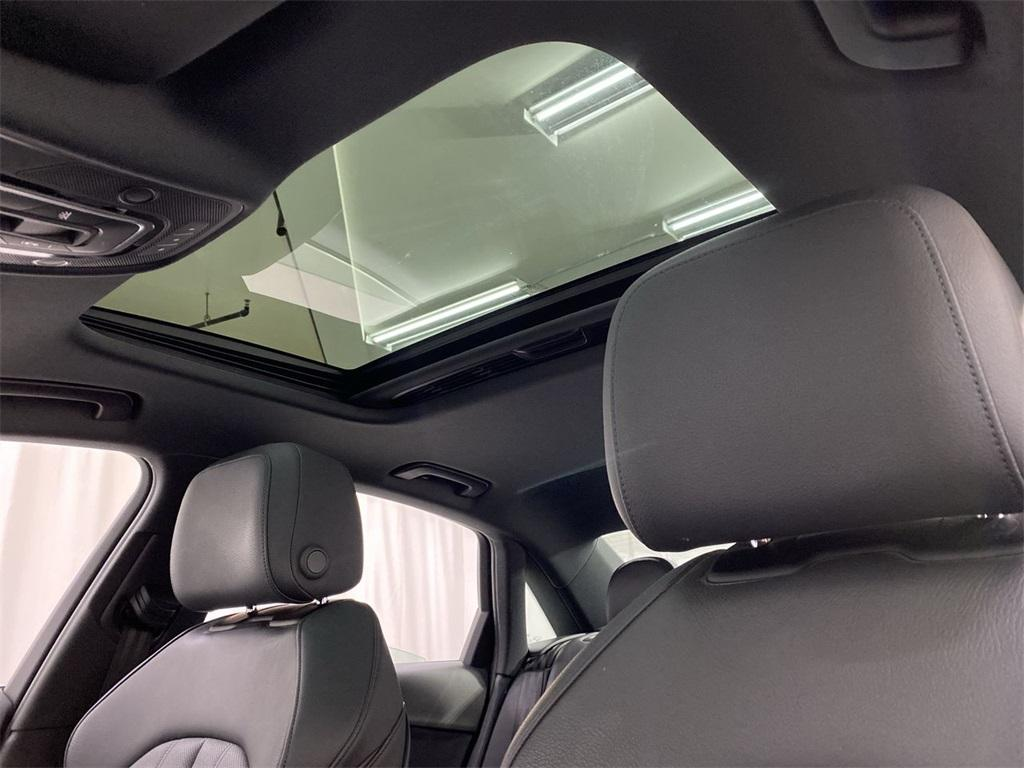 Used 2018 Audi A4 2.0T Premium Plus for sale Sold at Gravity Autos Marietta in Marietta GA 30060 38