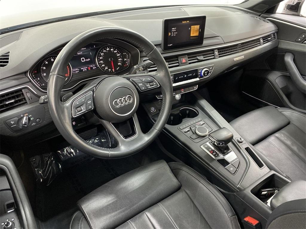 Used 2018 Audi A4 2.0T Premium Plus for sale Sold at Gravity Autos Marietta in Marietta GA 30060 39