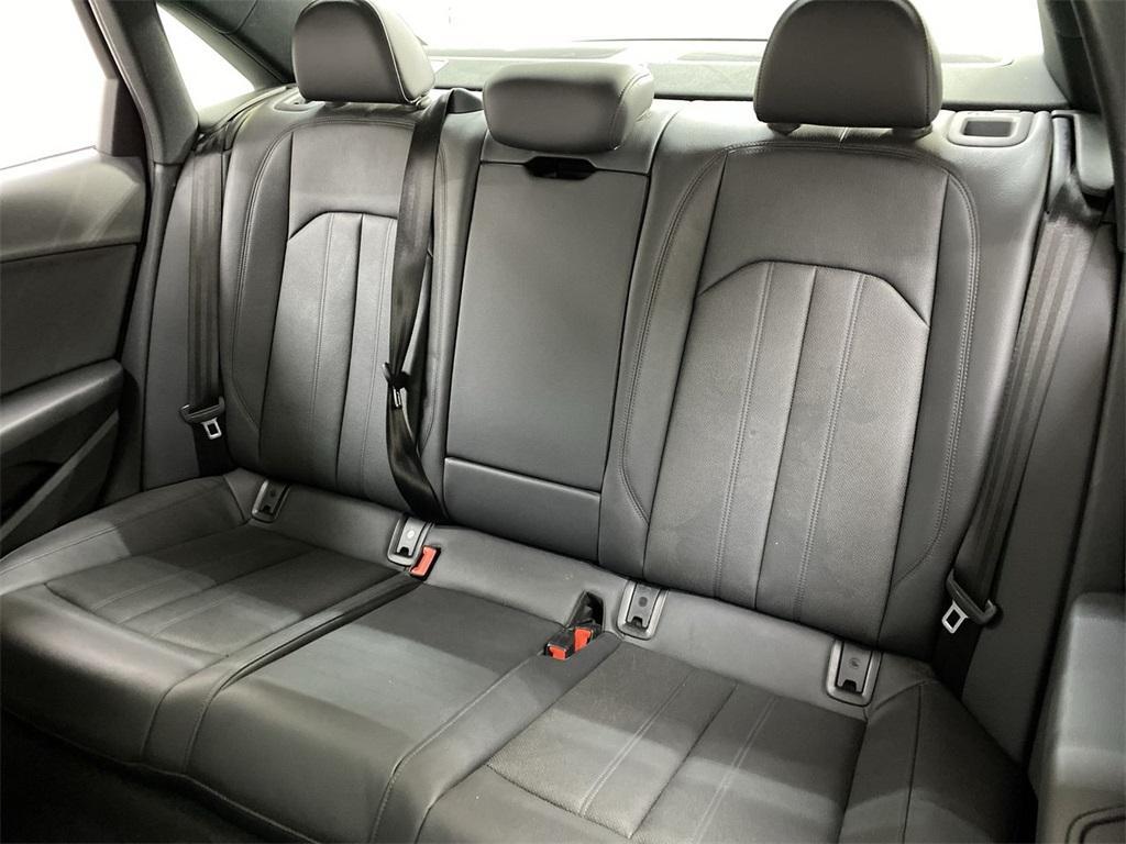 Used 2018 Audi A4 2.0T Premium Plus for sale Sold at Gravity Autos Marietta in Marietta GA 30060 40