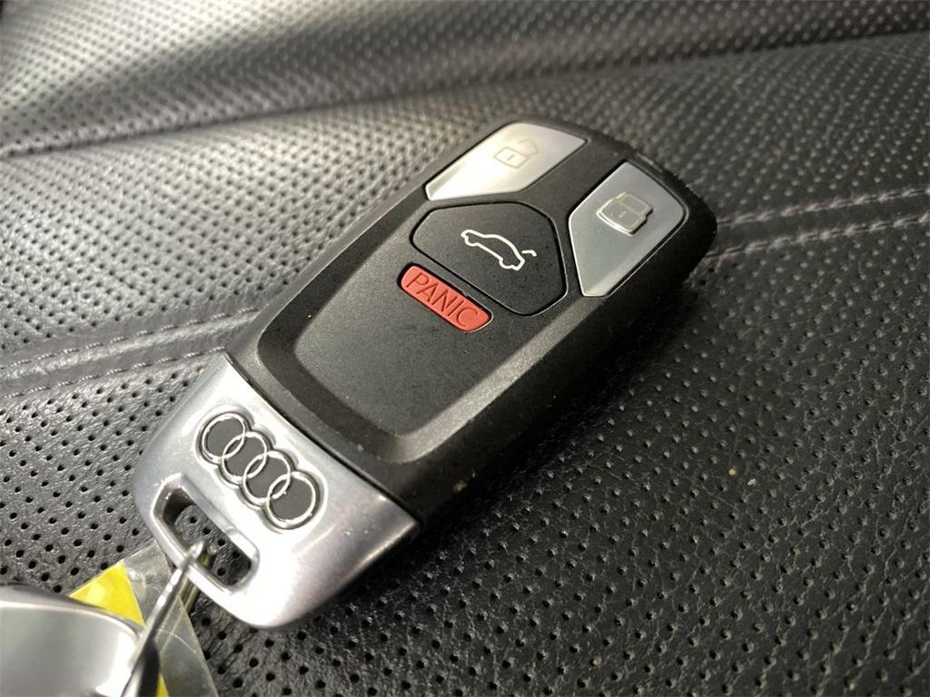 Used 2018 Audi A4 2.0T Premium Plus for sale Sold at Gravity Autos Marietta in Marietta GA 30060 43