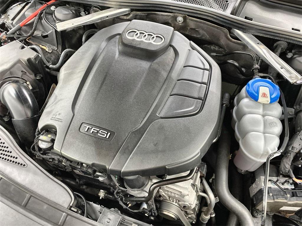 Used 2018 Audi A4 2.0T Premium Plus for sale Sold at Gravity Autos Marietta in Marietta GA 30060 45
