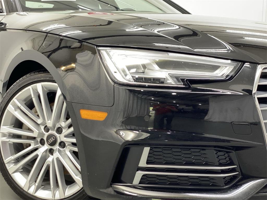 Used 2018 Audi A4 2.0T Premium Plus for sale Sold at Gravity Autos Marietta in Marietta GA 30060 8