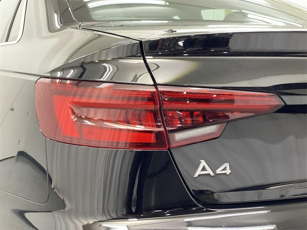 Used 2018 Audi A4 2.0T Premium Plus for sale Sold at Gravity Autos Marietta in Marietta GA 30060 9
