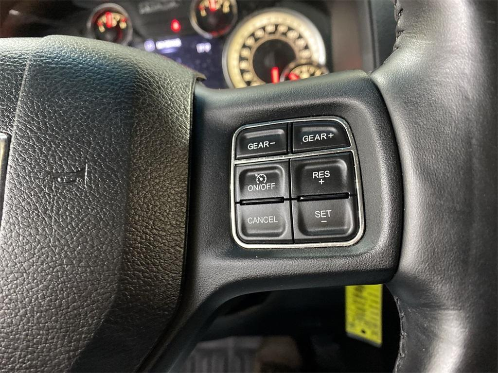 Used 2017 Ram 1500 Sport for sale $29,444 at Gravity Autos Marietta in Marietta GA 30060 12