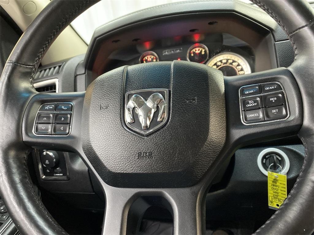 Used 2017 Ram 1500 Sport for sale $29,444 at Gravity Autos Marietta in Marietta GA 30060 13
